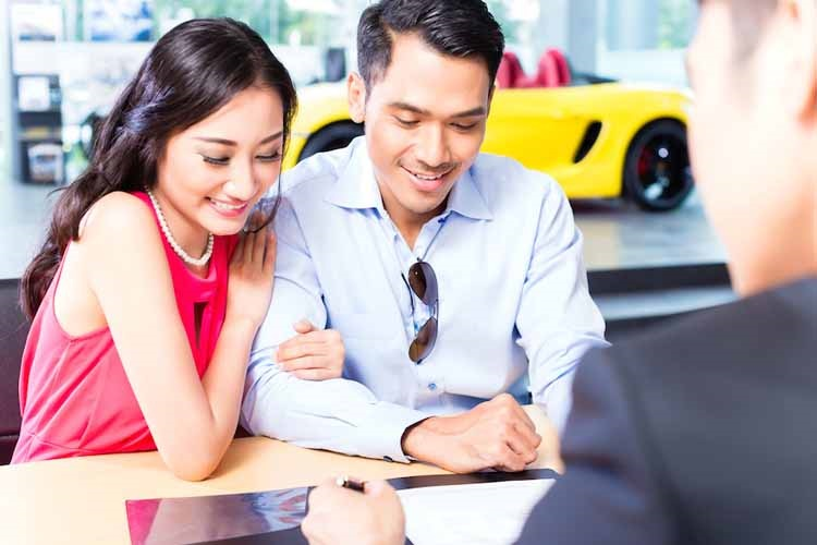 How to Choose a Car Finance Broker – Some Useful Tips